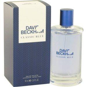 David Beckham Classic Blue Cologne, de David Beckham · Perfume de Hombre