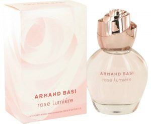 Armand Basi Rose Lumiere Perfume, de Armand Basi · Perfume de Mujer