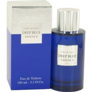 Deep Blue Essence Cologne, de Weil · Perfume de Hombre