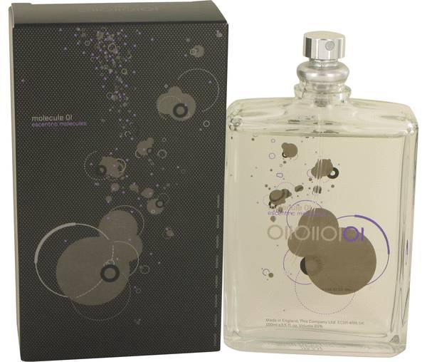perfume Molecule 01 Perfume