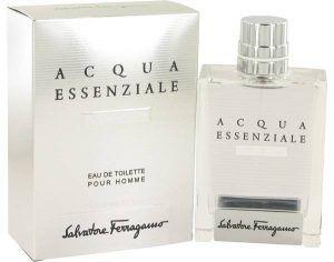 Acqua Essenziale Colonia Cologne, de Salvatore Ferragamo · Perfume de Hombre
