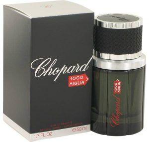 Chopard 1000 Miglia Cologne, de Chopard · Perfume de Hombre