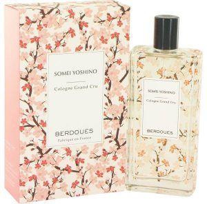 Somei Yoshino Perfume, de Berdoues · Perfume de Mujer