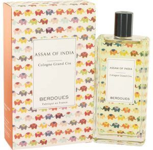 Assam Of India Perfume, de Berdoues · Perfume de Mujer