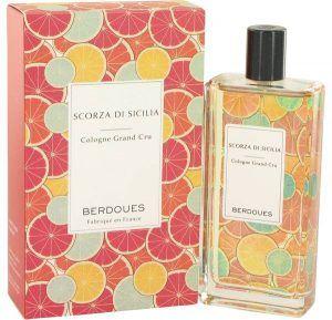 Scorza Di Sicilia Perfume, de Berdoues · Perfume de Mujer