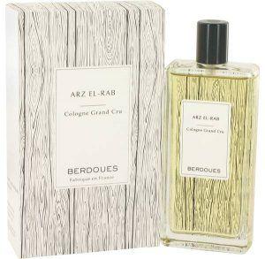 Arz El-rab Perfume, de Berdoues · Perfume de Mujer