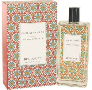 Oud Al Sahraa Perfume, de Berdoues · Perfume de Mujer