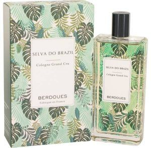 Selva Do Brazil Perfume, de Berdoues · Perfume de Mujer