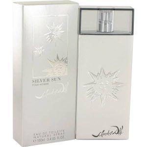Silver Sun Cologne, de Salvador Dali · Perfume de Hombre