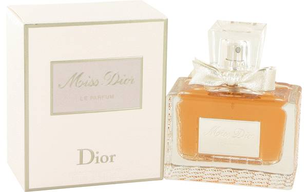 perfume Miss Dior Le Parfum Perfume