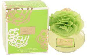 Coach Poppy Citrine Blossom Perfume, de Coach · Perfume de Mujer