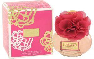 Coach Poppy Freesia Blossom Perfume, de Coach · Perfume de Mujer