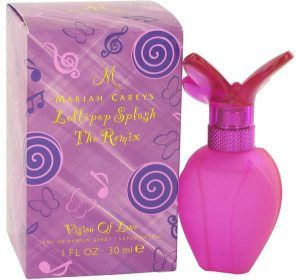 Lollipop Splash Remix Vision Of Love Perfume, de Mariah Carey · Perfume de Mujer