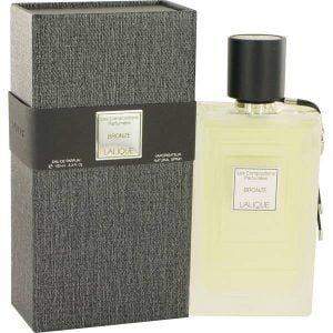 Les Compositions Parfumees Bronze Perfume, de Lalique · Perfume de Mujer