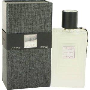 Les Compositions Parfumees Electrum Perfume, de Lalique · Perfume de Mujer
