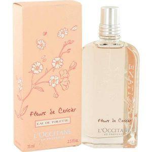 Fleurs De Cerisier L'occitane Perfume, de L'occitane · Perfume de Mujer