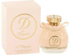 So Dupont Perfume, de St Dupont · Perfume de Mujer