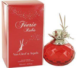 Feerie Rubis Perfume, de Van Cleef & Arpels · Perfume de Mujer