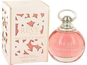 Reve Elixir Perfume, de Van Cleef & Arpels · Perfume de Mujer