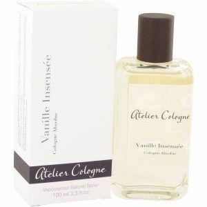 Vanille Insensee Cologne, de Atelier Cologne · Perfume de Hombre