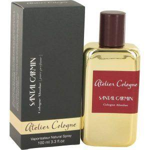 Santal Carmin Cologne, de Atelier Cologne · Perfume de Hombre