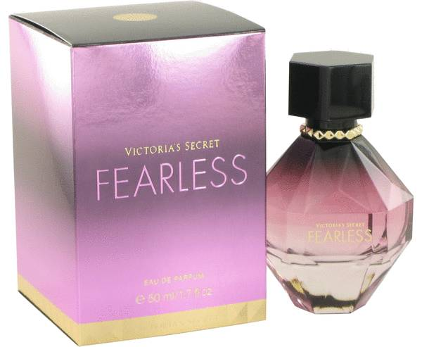 perfume Fearless Perfume