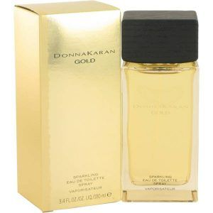 Donna Karan Gold Sparkling Perfume, de Donna Karan · Perfume de Mujer