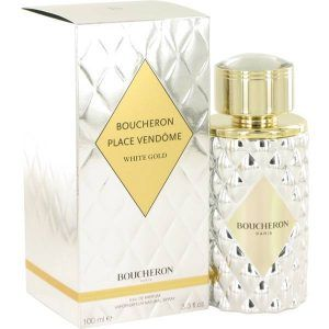 Boucheron Place Vendome White Gold Perfume, de Boucheron · Perfume de Mujer