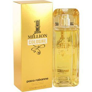 1 Million Cologne Cologne, de Paco Rabanne · Perfume de Hombre