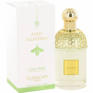 Aqua Allegoria Limon Verde Perfume, de Guerlain · Perfume de Mujer