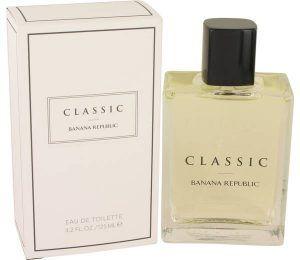 Banana Republic Classic Perfume, de Banana Republic · Perfume de Mujer