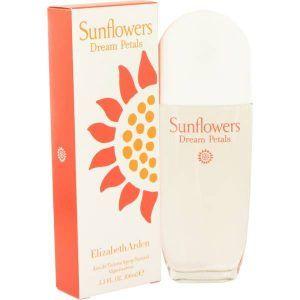 Sunflowers Dream Petals Perfume, de Elizabeth Arden · Perfume de Mujer