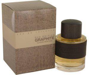 Graphite Oud Edition Cologne, de Montana · Perfume de Hombre