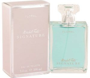 Marshall Fields Signature Floral Perfume, de Marshall Fields · Perfume de Mujer
