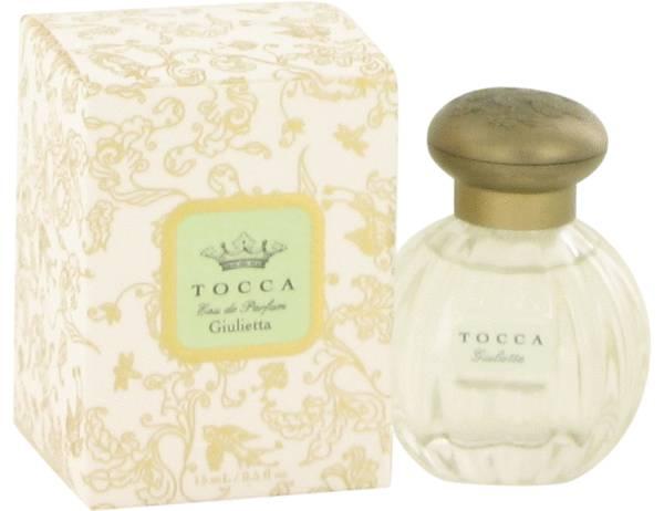 perfume Tocca Giulietta Perfume