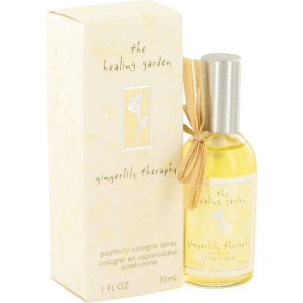 perfume Gingerlily Therapy Perfume