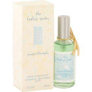 Juniper Therapy Perfume, de The Healing Garden · Perfume de Mujer