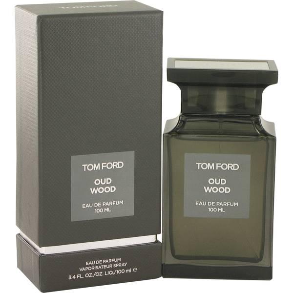 perfume Tom Ford Oud Wood Cologne