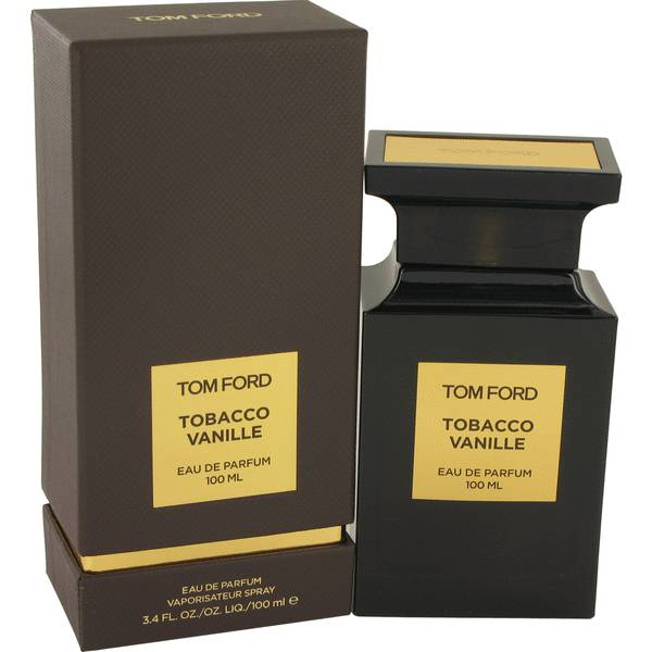perfume Tom Ford Tobacco Vanille Cologne