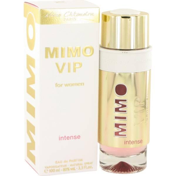 perfume Mimo Vip Intense Perfume