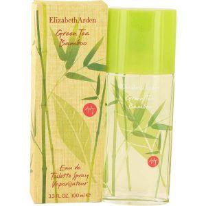 Green Tea Bamboo Perfume, de Elizabeth Arden · Perfume de Mujer