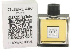 L'homme Ideal Cologne, de Guerlain · Perfume de Hombre