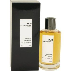 Mancera Roses Vanille Perfume, de Mancera · Perfume de Mujer