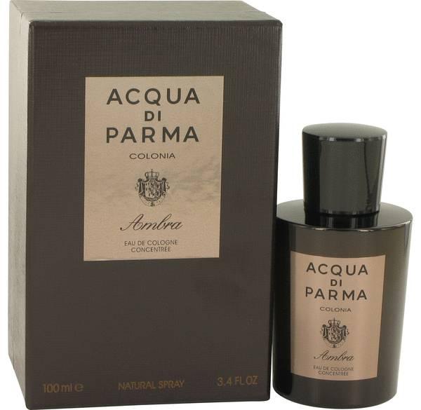 perfume Acqua Di Parma Colonia Ambra Cologne