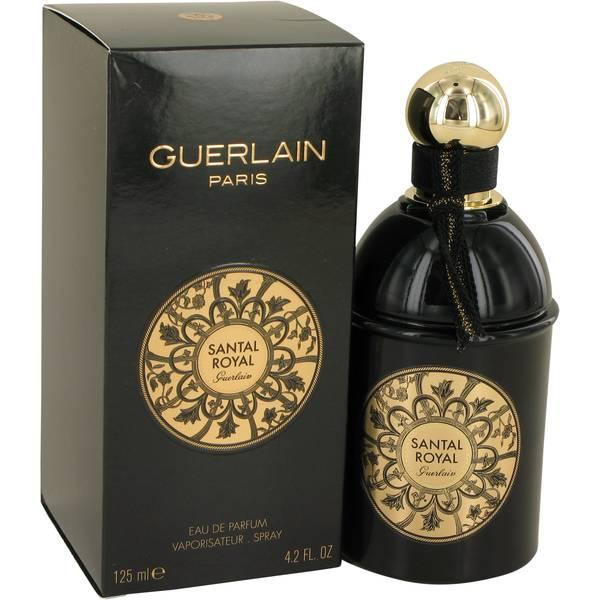 perfume Santal Royal Perfume