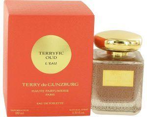 Terryfic Oud L'eau Perfume, de Terry De Gunzburg · Perfume de Mujer