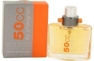 Chevignon 50cc Cologne, de Chevignon · Perfume de Hombre