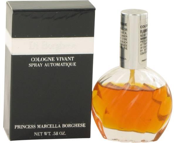 perfume Di Borghese Perfume