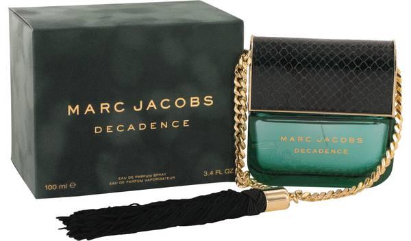 perfume Marc Jacobs Decadence Perfume