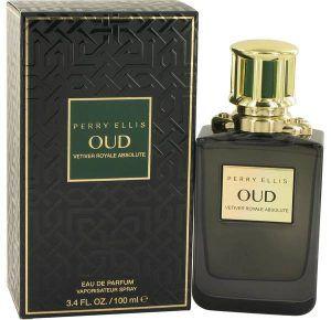 Perry Ellis Oud Vetiver Royale Absolute Perfume, de Perry Ellis · Perfume de Mujer